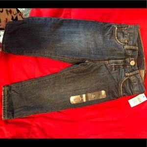 Baby Gap 2T Jeans